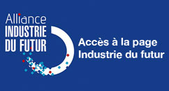 page alliance industrie du futur
